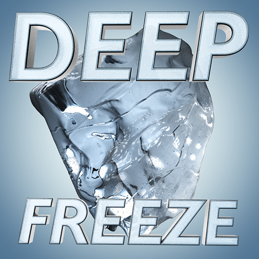 Deep Freeze 512