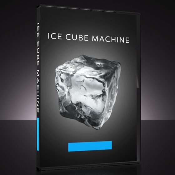 PHY-dvd-ice-cube-machine
