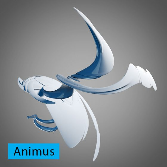 2—Animus