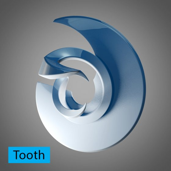 6—Tooth