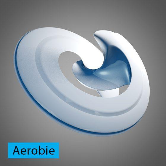 7—Aerobie